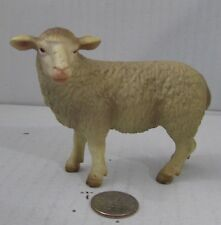 Schleich Standing Sheep 13283 Retired