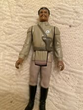 1985 Vintage Star Wars Figure Last 17 General Lando Calrissian