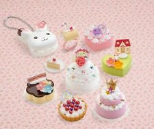 Epoch Sylvanian Famialies  Whipple Toy making Sweets set JAPAN F/S Pre