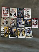 Hunter Henry Chargers 13 Card Lot RC Rookie