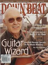 Jim Hall Downbeat Clipping TRANSPARENT
