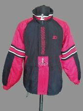 Starter Vintage Jacket Wedemark Hannover Scorpions 90's Eishockey DEL SzS/P
