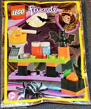 Lego Halloween Especial Mini Kit Nuevo Sellado