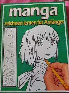 Manga Zeichnen Lernen Für Anfänger
