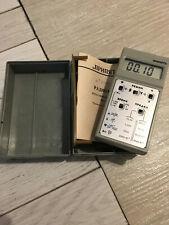 Geiger Counter Beta Amp Gamma Dosimeter Pripyat Radiometer With 2pc Sbm 20 New
