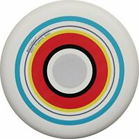 Eurodisc Ultimate Frisbee competition disc SUMMER, flies straight  stable over