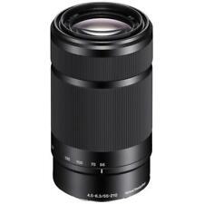 Sony E 55-210mm F4.5-6.3 OSS SEL55210 Telephoto Zoom Lens Agsbeagle