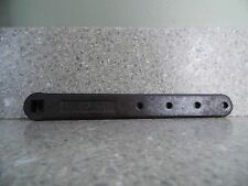 Antique Whitaker Mfg. Co M316 - Box End Pitman Strap