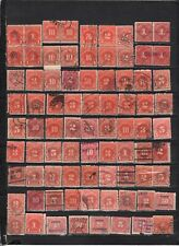 U.S.A.- Lot Of Revenue And Postage Due Early Used - Unused Stamps(URP2)