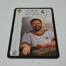 7 Wonders Wil Tabletop Day Promo NEW