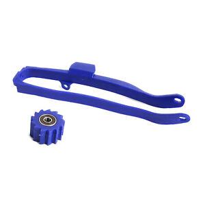 Chain Slider Swingarm Guide For Yamaha YZ250FX WR250F 2015 2016 2017 Plastic