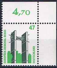 1932 ** BRD 1997,  Europäer-Denkkmal Berus, ERO