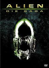 Alien Quadrilogy Box [4 DVDs]