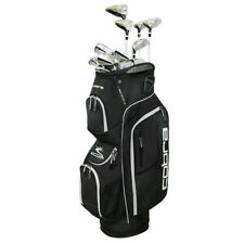Cobra XL Speed Mens Complete Golf Package Set - 2019 Graphite Regular or Senior