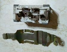 Ford Sierra Granada Scorpio Heater Resistor Blower A/C 89BG-18B647-AB