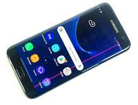Samsung Galaxy S7 edge SM-G935F 32GB Black Unlocked Sim Free AVERAGE  920