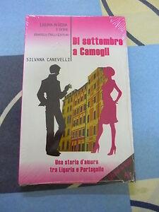 DI SETTEBRE A CAMOGLI SILVANA CANEVELLI