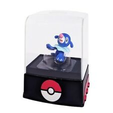 Pokemon Select Collection Popplio 2 In Figure With Display Case Wicked Cool Toys