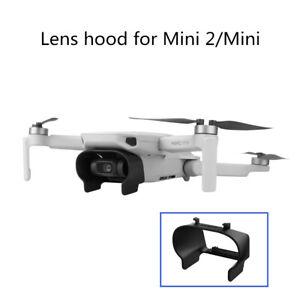 Lens Hood Sun Shade Camera Guard Protector for DJI Mavic Mini Mini 2