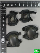 1:6 Scale VTS The Darkzone Renegade VM-018 - ELBOW & KNEE PADS