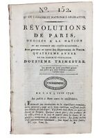 Olympe de Gouges 1792 Féministe Étampes Montargis Limoux Var Révolution France