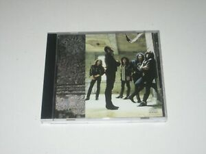 Diving For Pearls - Diving For Pearls (Original Epic Records Hard Rock CD 1989)