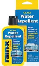 Rain-X Glass Water Repellant Applies Water Beading Technology RainX