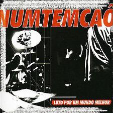 Numtemcao : Luto Por Um Mundo Melhor CD