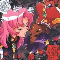 Utena  Eve of Absolute Evolution Revolution Original Soundtrack Anime CD 2004