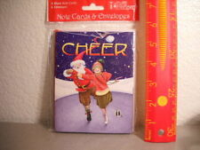 Mary Engelbreit Cheer Note Cards Nip
