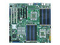 Super Micro Computer X8DTN+, LGA 1366/Socket B, Intel Motherboard