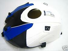 BAGSTER TANK COVER BMW S1000RR 2013 blue/back/white/carbon BAGLUX S1000 RR 1584K