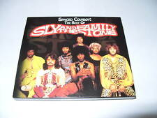 Sly & The Family Stone -Spaced Cowboy(The Best - 2 cd New !! (not sealed)