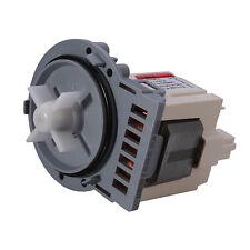 Universal Hotpoint Zanussi Askoll Washing Machine Drain Pump Motor