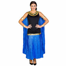 Frauenkostüm sexy Ägypterin Damen Kostüm Karneval Fasching Halloween Kleopatra