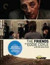 Criterion Collection Friends of Eddie Coyle BLURAY