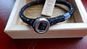 pig & hen men's bracelet RAGING RORY L new