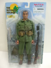 The Ultimate Soldier World War II US Army Ranger 1/6 Scale / 12 Inch Figure MOC