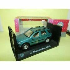 Voitures miniatures ML Mercedes
