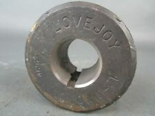 "Lovejoy L-110 1-3/8"" 1.375"" Bore Jaw Coupling Hub"