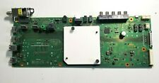 SONY LED LCD TV KD-65X750F MAIN BOARD  WITH TUNER