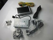 """Pioneer Original 6,5"""" Moniteur LCD 16:9 avd-w6010"""