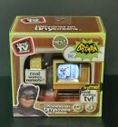 🔥 Tiny TV Classics Batman Edition Top Scenes Real Working TV W/ Remote 🔥 For Sale
