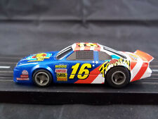 Vintage, Aurora, AFX, Tyco, etc... Ford Family Channel (Car #451)