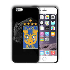 Tigres UANL Iphone 4S 5 5s 6S 7 8 X XS Max XR 11 Pro Plus SE Case Cover 01