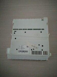SCHEDA LAVASTOVIGLIE REX-ELECTROLUX TT800