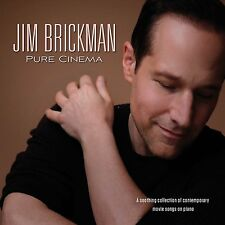 Green Hill Productions Pure Cinema by Jim Brickman (GHD6089)