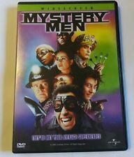 Mystery Men (Dvd, 1999)