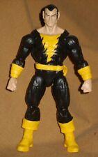 Custom Marvel Legends/DC Universe Black Adam Shazam