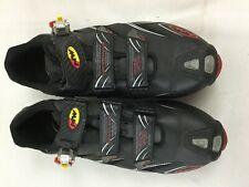 Men'S Northwave raptor Cycling shoes mountain bike Sz. Eur 47 Us 14 B3